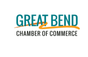 Great Bend Chamber Logo
